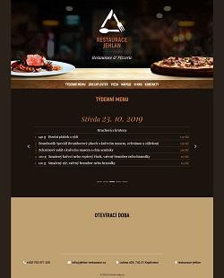 Restaurace Jehlan