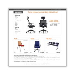 Vaše židle