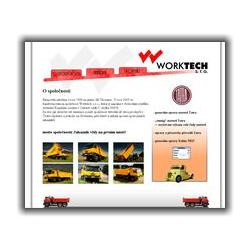Worktech, s.r.o.